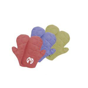 guantes cocina