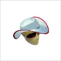 Sombreros Plegables